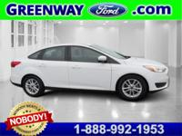 Recent Arrival! VERY LOW MILES !!! Focus SE, **Clean