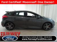 Recent Arrival***2016 Ford Focus ST***Power