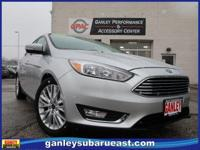 Leather, heated seats, bluetooth, and backup camera!