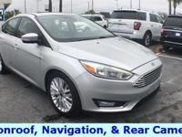 One-Owner** Clean CARFAX. Local Trade* SERVICES: New