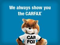 *Certfied by CARFAX - NO ACCIDENTS and ONE OWNER!*,