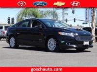Gosch Auto Group has a wide selection of exceptional