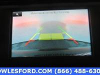 ***POWER MOONROOF,***HYBRID TECH/MY FORD TOUCH
