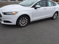 You can find this 2016 Ford Fusion S and many others