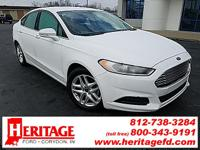 New Price! *ONLY 27538 MILES, *REAR BACK UP CAMERA,