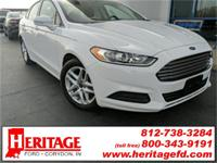 New Price! *ONLY 20758 MILES, *REAR BACK UP CAMERA,