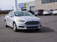 Local trade. One owner-clean carfax!Heated seats! This