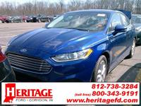 New Price! *ONLY 24290 MILES, *REAR BACK UP CAMERA,