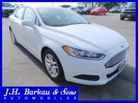 1 Owner, Clean Carfax, Only 16,697 Miles! 34 MPG,