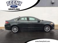 New Price! Guard 2016 Ford Fusion SE FWD 6-Speed