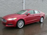 6-Speed Automatic and AWD. Drive this home today! The