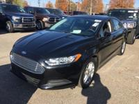 6-Speed Automatic. Back in Black! Best color! 2016 Ford