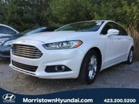 SE EcoBoost, Automatic One Owner, Clean CarFax, Backup