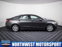 Clean Carfax Sedan with Navigation!  Options:  Backup