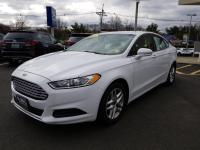 Great deal on this spacious and economical Fusion