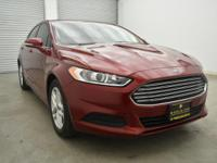 CARFAX 1-Owner, ONLY 20,624 Miles! SE trim. EPA 34 MPG