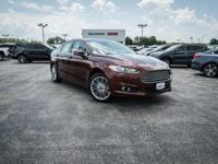 CARFAX One-Owner. Bronze Fire Metallic Tinted Clearcoat