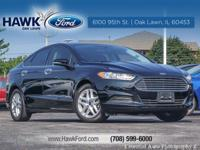 Shadow Black Recent Arrival! 2016 Ford Fusion SE FWD