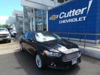 Huge Labor Day Sale Going On Now. 2016 Ford Fusion SE