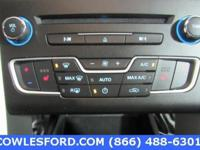 ***SE LUXURY PKG WITH HEATED LEATHER TRIM