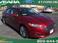CARFAX 1 owner and buyback guarantee*** This is the