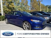 FORD CERTIFIED, CLEAN CARFAX, ONE OWNER, NON RENTAL, MY