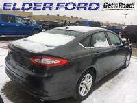 Recent Arrival! CARFAX One-Owner. Fusion SE, 4D Sedan,
