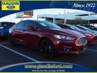 This 2016 FORD FUSION 201A has received these reviews