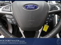 Recent Arrival! 6-Speed Automatic, Cloth Interior,