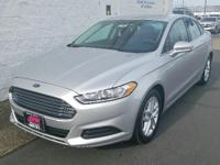 CARFAX 1-Owner, GREAT MILES 3! FUEL EFFICIENT 34 MPG