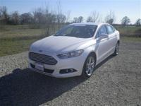 ONE OWNER!! LOW MILES!! CERTIFIED!! Great options like