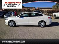 This outstanding example of a 2016 Ford Fusion SE is