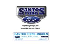 You can Buy with Absolute Confidence at Santos Ford!