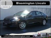 New Price! 2016 Ford Fusion SE Equipment Group 200A,