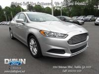 2016 Ford Fusion SE  Recent Arrival! *BLUETOOTH MP3*,