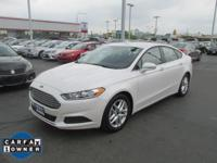 Options:  2016 Ford Fusion Se|Miles: 43551Color: Oxford