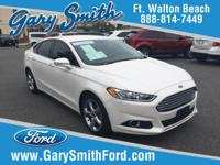 Options:  2016 Ford Fusion Se|6-Speed Automatic. Get