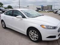 Recent Arrival! **CERTIFIED CARFAX - ONE OWNER AND NO