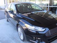 6-Speed Automatic. Seats are easy to live with. An