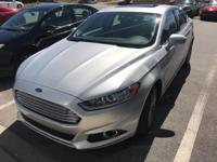 *** CERTIFIED FORD ***100,000 MILE WARRANTY!!