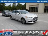 William Mizell Ford is excited to offer this 2016 Ford