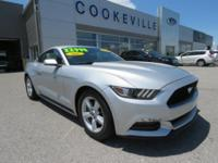 Value Priced Below Market! Bluetooth, Backup Camera,