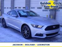 CARFAX 1 owner and buyback guarantee*** New Arrival!