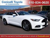 CarFax One Owner! Back-up Camera, Bluetooth, Cooled