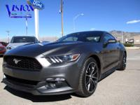 What a great deal on this 2016 Ford! A safe vehicle to