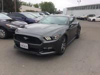 American Icon! Gasoline! This attractive 2016 Ford