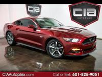 5.0 gt*automatic*remote start*hid headlights*low