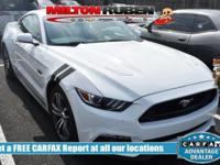 Options:  2016 Ford Mustang 2Dr Fastback Gt|Miles: