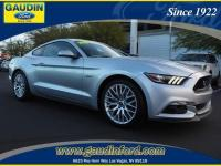 This 2016 FORD MUSTANG GT has received these reviews