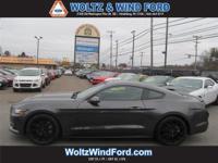 2dr Fastback GT 5.0 V8 - RECARO SEATS - 6- SPEED MANUAL